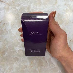 tarte Makeup - NWT - Tarte - Amazonian Clay Foundation - 16H